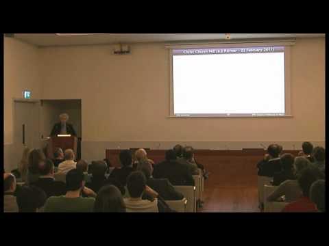 Modelado matemático: del legado de Galileo al ambiente, la medicina y la tecnología