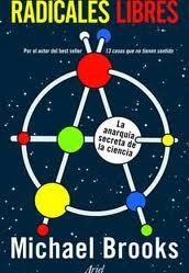 Radicales libres, el libro