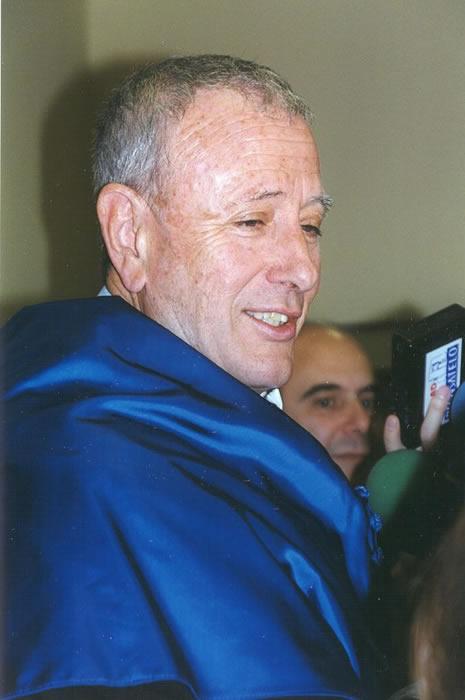 Entrevista a José Elguero por Manuel Martín Lomas