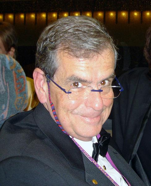 Entrevista a Aaron Ciechanover (premio Nobel química 2004) por Manuel Rodríguez (CIC bioGUNE)
