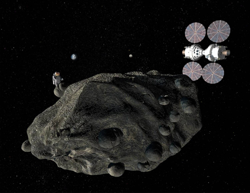 Misiones espectaculares que las Agencias Espaciales podrían realizar… si tuvieran  dinero