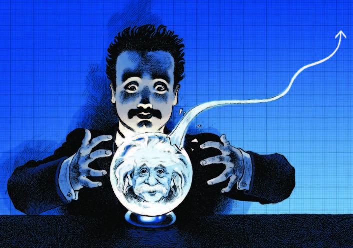 ¿Se puede predecir el éxito futuro de un científico?