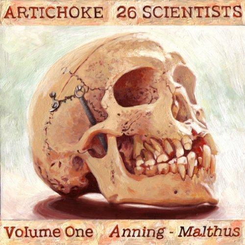 26 SCIENTISTS - VOL 1