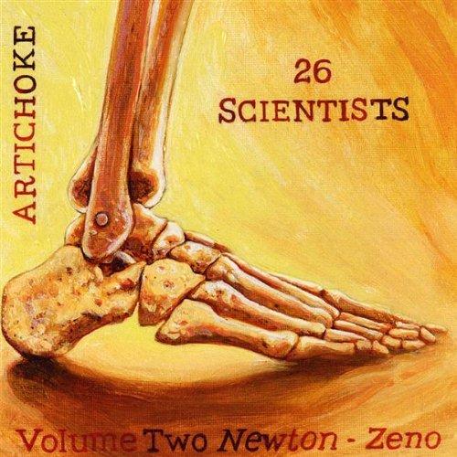 26 Científicos (Artichoke) (II): Jefferson/Pavlov