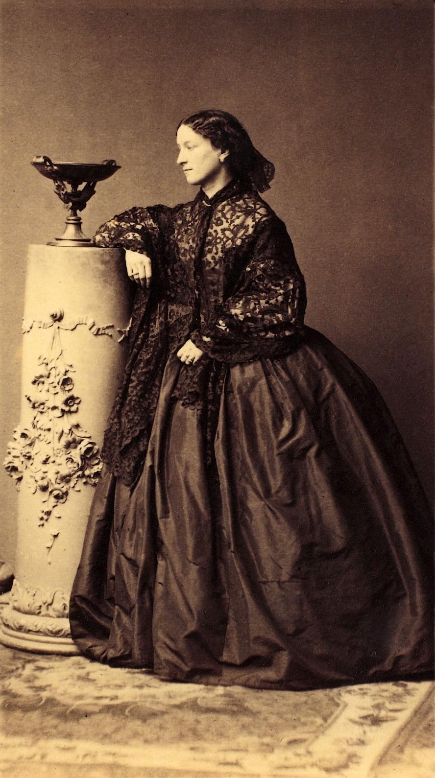 Jeanne Villepreux