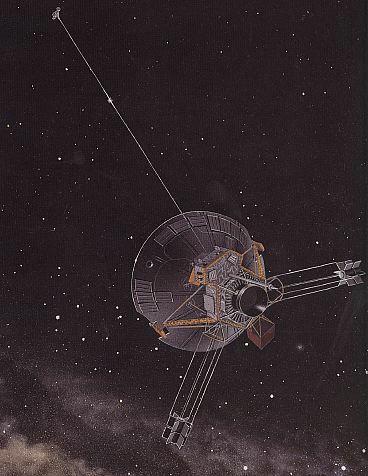 El enigma de la anomalía Pioneer