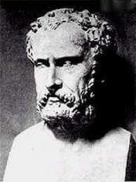 Xenophanes of Colophon