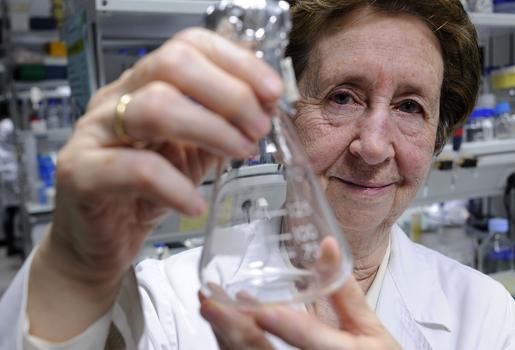 «El bacteriófago ø29 como sistema modelo en biología molecular» por Margarita Salas