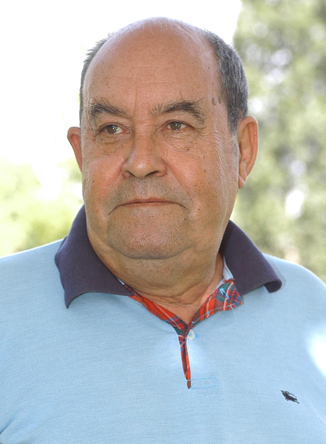 Entrevista a Antonio García-Bellido por David Gubb