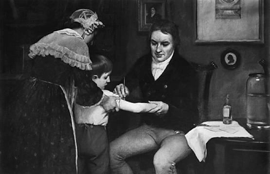El caso Pfeiffer: cuando los «antivacunas» facilitan el trabajo