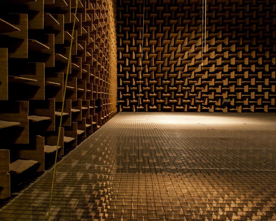 Las tres dimensiones del sonido
