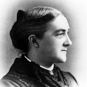 Ellen Swallow Richards