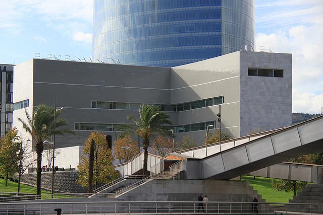 Conferencias plenarias #Quantum13 también en Bilbao