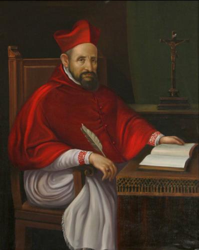 Galileo vs. Iglesia Católica redux (VI): Visiones