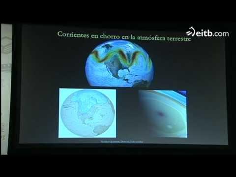 #Quantum13 El hexágono polar de Saturno