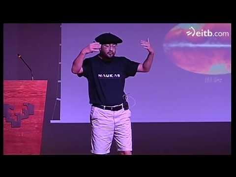 #Naukas13 Lo siento Planck, pero no me lo creo