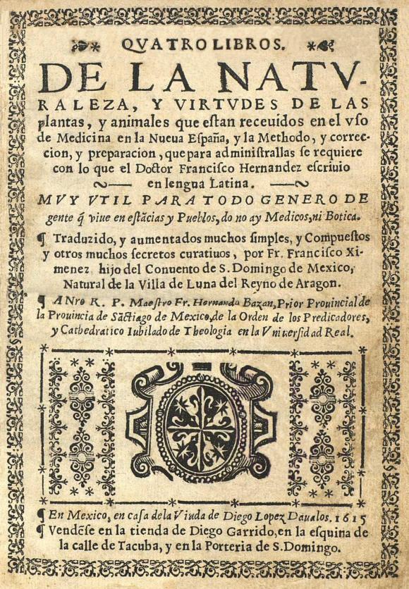 Francisco_Hernández_(1615)_Quatro_libros_de_la_naturaleza_y_virtudes_de_las_plantas_y_animales