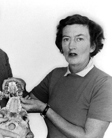 Mary Leakey, liderazgo en la sombra de una científica pionera