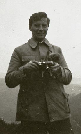 Michael Polanyi | Imagen: Wikimedia Commons
