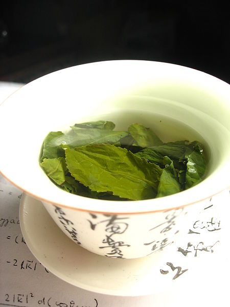 El extracto de té verde no tiene efecto sobre la pérdida de peso