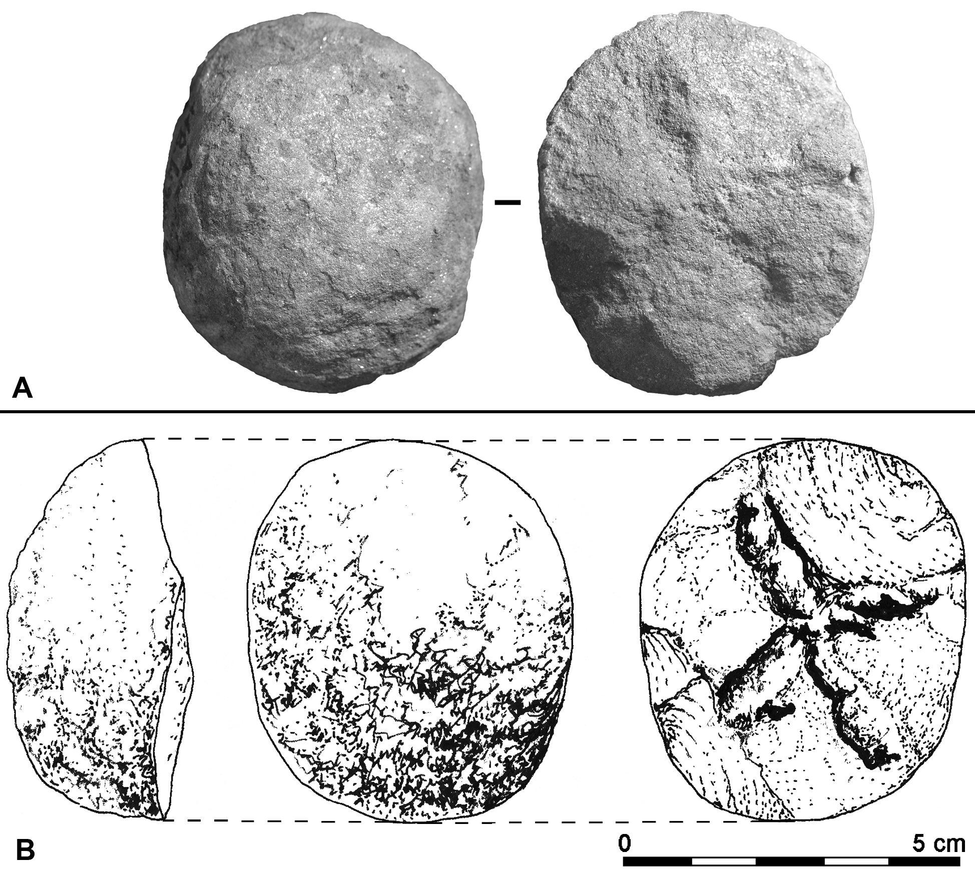 La complejidad de la mente neandertal