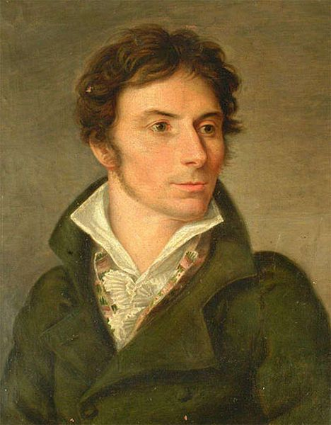 Lorenz Oken (1819)
