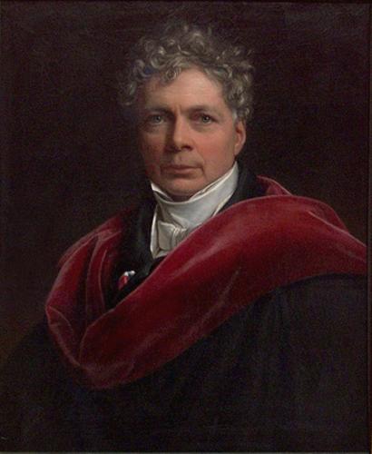 Friedrich Wilhelm Joseph von Schelling (1835)