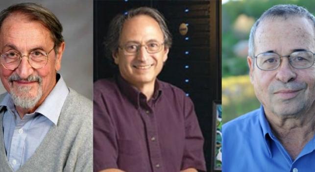 Bailando con proteínas, o cómo se cocinó un Nobel