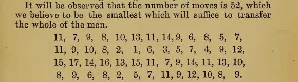 Fragmentos del libro Puzzles old and new del professor Hoffman