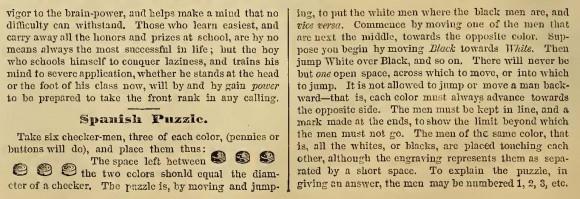 Detalle de la página 226 del número de junio de 1867 de la revista American Agriculturist