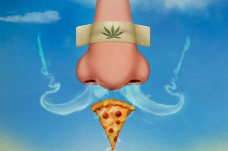 Cómo los olores nos incitan a comer