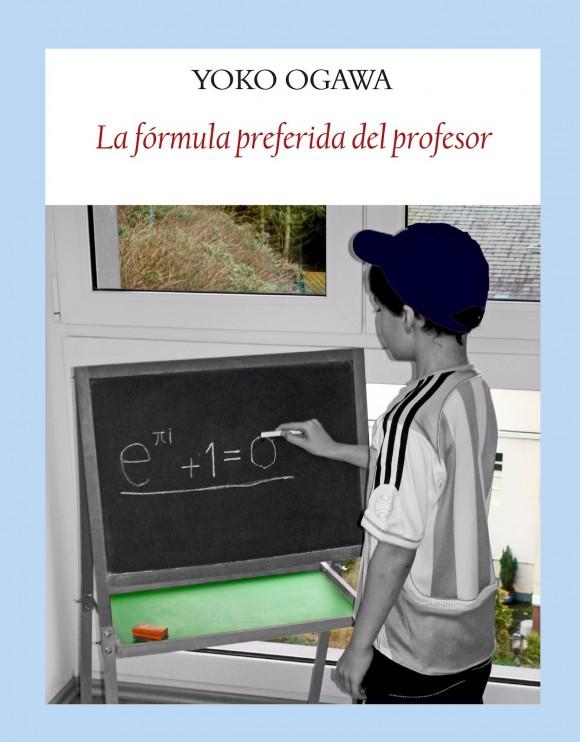 Portada de la edición en castellano