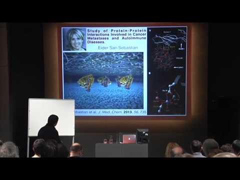El Nobel de Química 2013: Bailando con proteínas