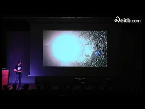 #Naukas13 Astronomía en el cine, errores de película