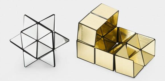 Cubo de Yoshimoto Nº. 1