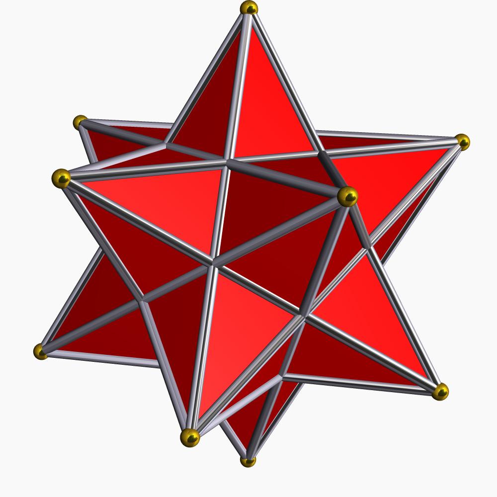 El rombododecaedro estrellado: arte, abejas y puzzles (segunda parte)