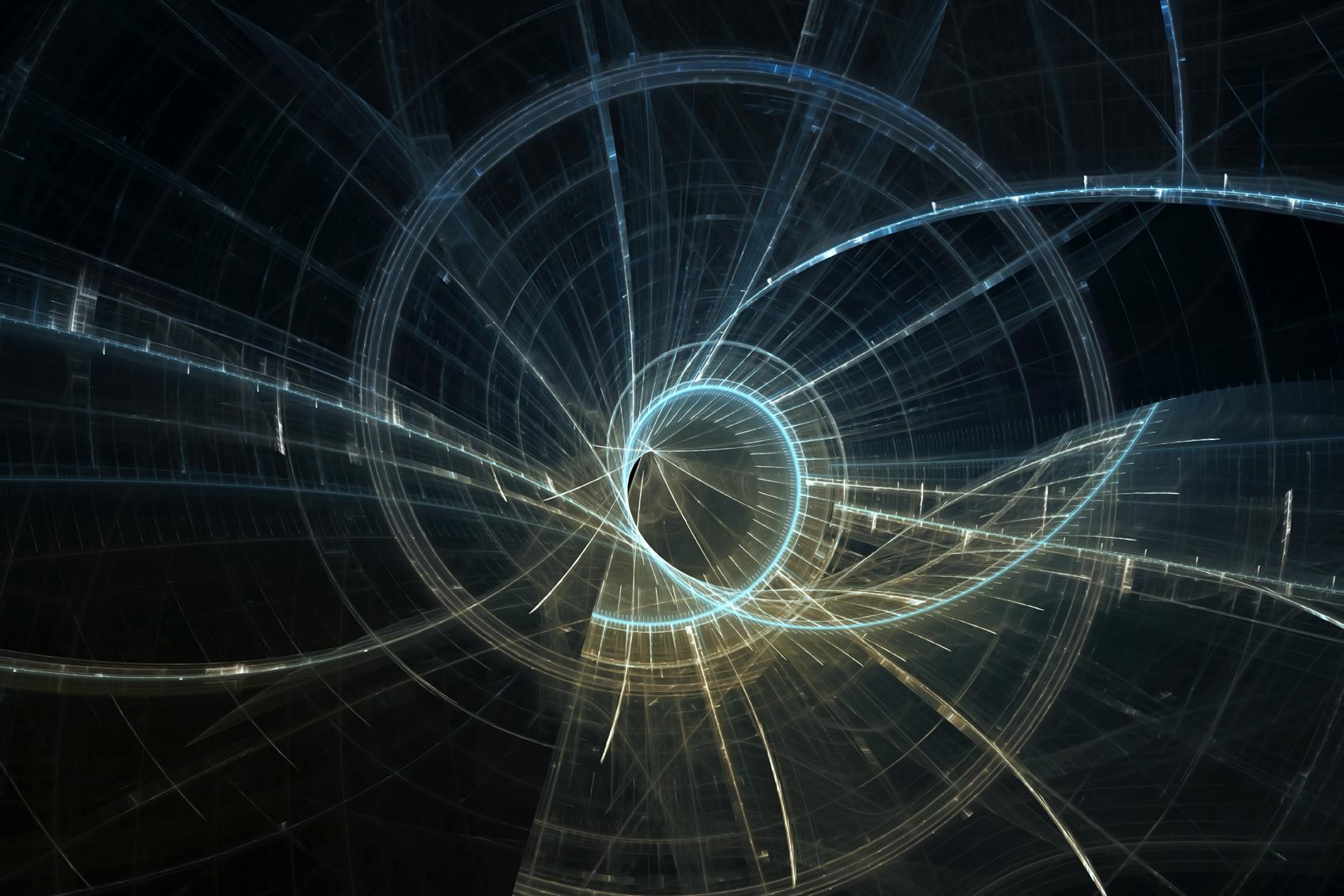 Resultado de imagen de la geometría espaciotemporal