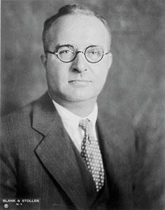 El caso de Thomas Midgley, Jr.