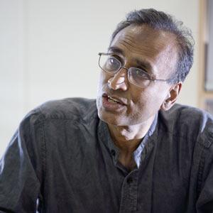 Venkatraman Ramakrishnan entrevistado por Mikel Valle