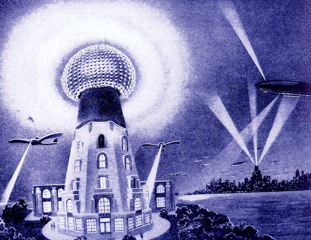 Las promesas de la ciencia: perspectiva histórica