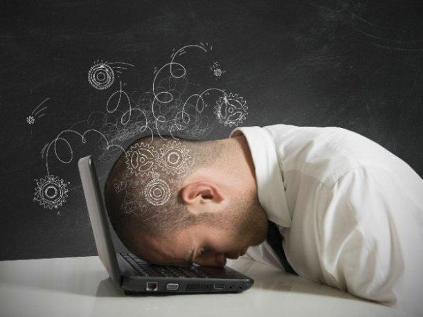 No dormir mata… neuronas