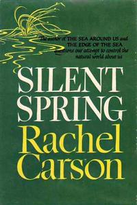 El caso de Rachel Carson Silent Spring