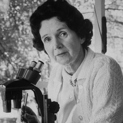 El caso de Rachel Carson