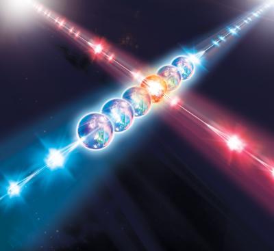 Simuladores cuánticos de sistemas complejos 2