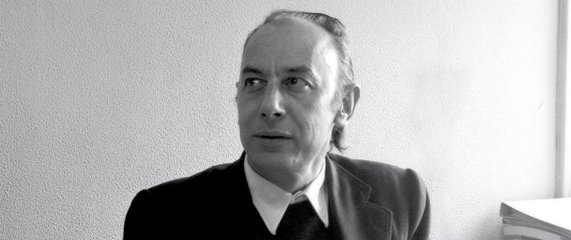 «José María Serratosa Márquez. Impulsor de la Ciencia de Materiales en el CSIC y en España» por Eduardo Ruiz Hitzky