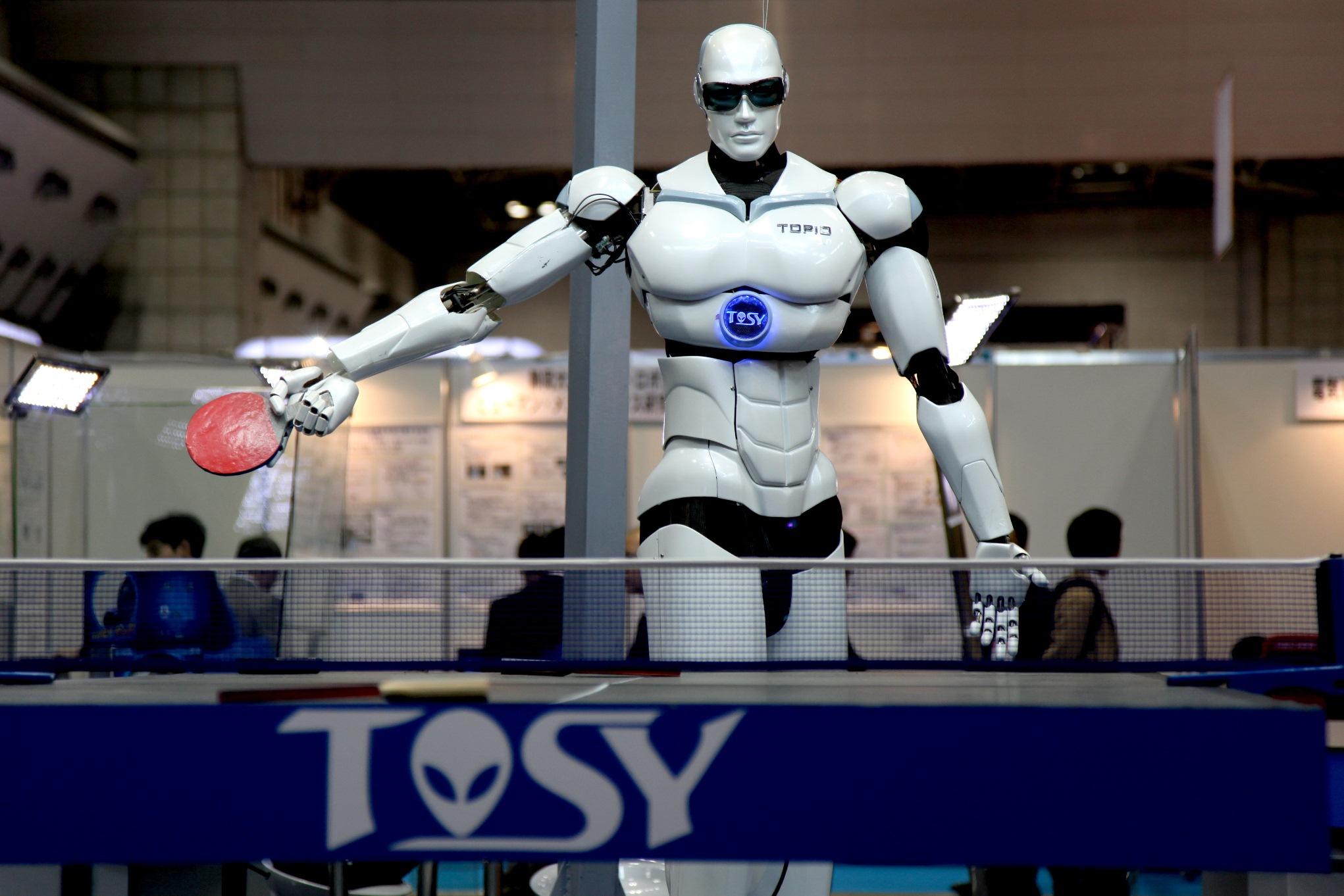 Hola robot ¿me ayudas con esto?