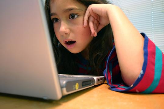 El sensacionalismo en las noticias clave en la concienciación sobre los riesgos de Internet