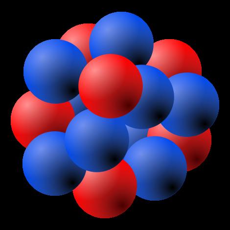 La suave piel del núcleo