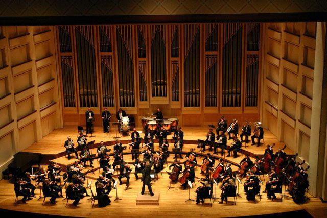 La física del sonido orquestal