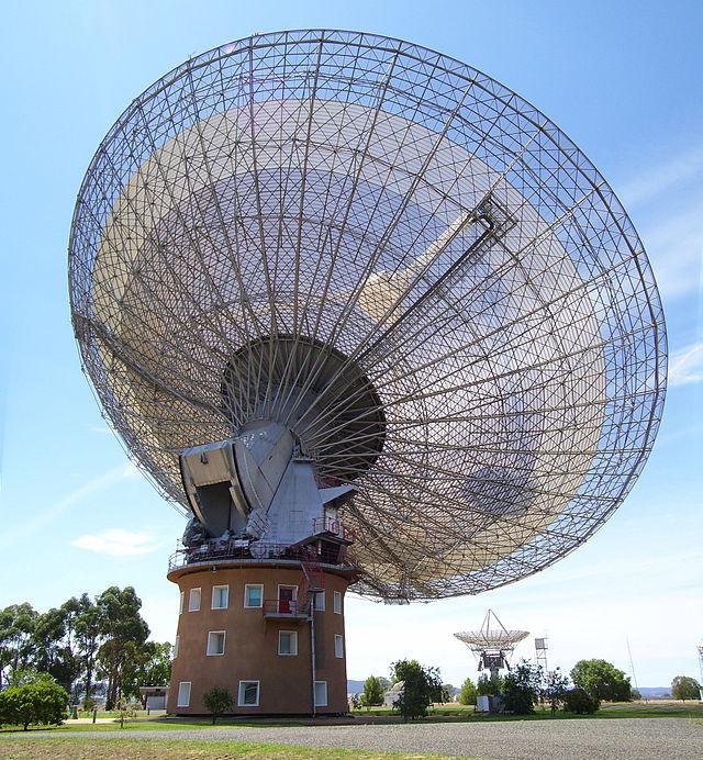 Midiendo la aceleración del universo
